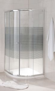 Australia Standard with Frame Shower Room / Shower Enclosure AS/NZS2208 (A21) pictures & photos