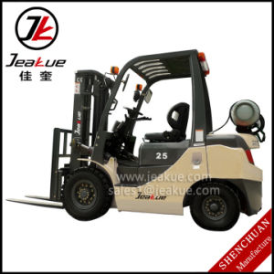 2016 Factory Price 2t - 2.5t LPG Forklift pictures & photos