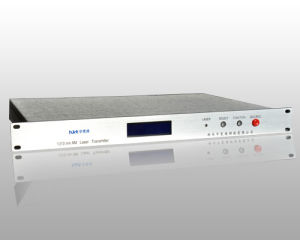 1310nm Optical Transmitter for CATV System pictures & photos