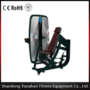 Strength Equipment / Tianzhan Brand / Tz-9005 Seated Chest Press pictures & photos