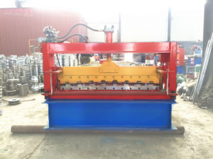 Metal Roof Sheets Forming Machine pictures & photos