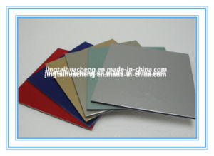 Sandwich Panels From China Factory pictures & photos