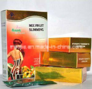 Mix Fruit Slimming Lose Weight Capsule