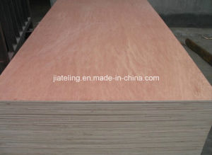 Packing Plywood-Cc Grade Bintngor Plywood pictures & photos