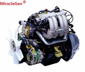 4y EFI Engine