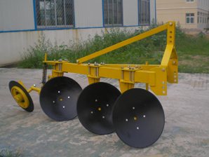 120HP Tractor Disc Plough pictures & photos