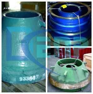 Quality Manganese Cone Crusher Parts for Sale in Hot pictures & photos
