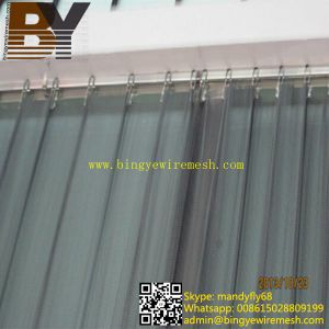 Metal Curtain Metallic Decoration Drapery pictures & photos
