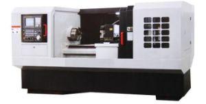 CNC Lathes (CK6130/CK6136)