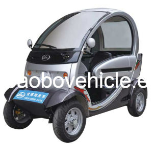 New Model Electric Car, Electric Vehicle, Green Car