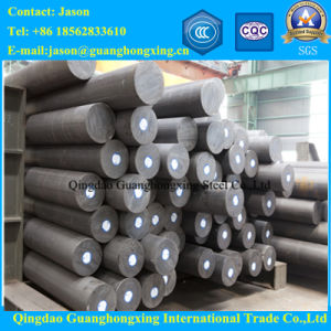 ASTM4140 Scm440 42CrMo Alloy Steel Round Bar pictures & photos