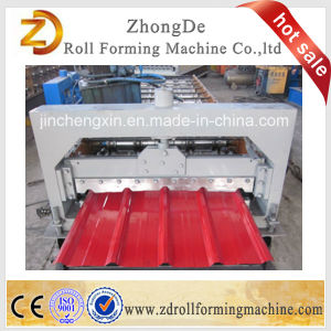 Roofing Rolling Forming Machines pictures & photos