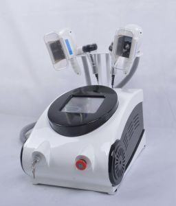 New 40k Cavitation RF Weight Loss Slimming Zeltiq Cryolipolysis Slimming Machine Cavitation Machine pictures & photos