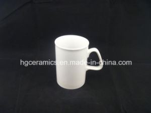 10oz Blank Sublimation Coated Mug pictures & photos