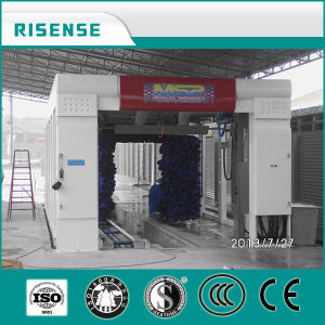 Automatic Tunnel Car Washing Machine pictures & photos
