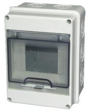 Distribution Box (High level of security protection) pictures & photos