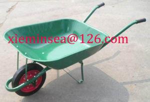 African Wheelbarrow Wb6500 pictures & photos