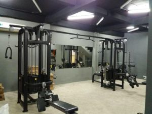 Gym Equipment Multi Jungle 8 Station pictures & photos