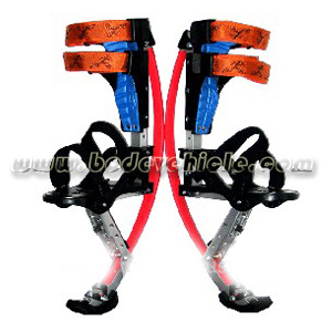 Kids and Adults Jump Stilts/Sky Jumper/Sky Runner/ Powerizer/ Poweriser/Powershoes (MC-105) pictures & photos
