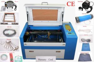 60W 80W 100W Multi Functional Rhino Laser Engraving Machine R-9060 pictures & photos