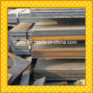 Steel Plate 3mm Thick, Galvanized Steel Sheet Price pictures & photos