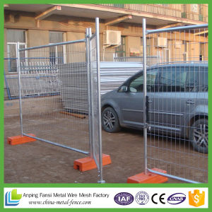 2400mm (L) *2100mm (H) High Quality Temporary Fence pictures & photos