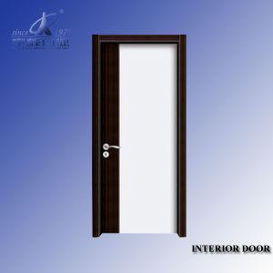 Hotels Door Solid Wood pictures & photos
