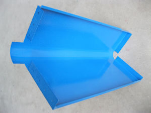 Sheet Fabrication with Powder Coating for Outdoor Use pictures & photos