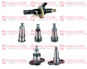 Diesel Plunger for Isuzu-Bosch Diesel Pump Plunger OEM 131151-9820/A117 pictures & photos