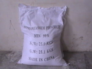Monopotassium Phosphate, Monopotassium Phosphate (MKP) pictures & photos