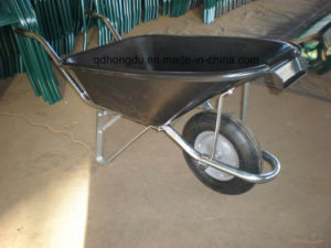 High Quality Wb7601 Wheel Barrow with Best Price pictures & photos
