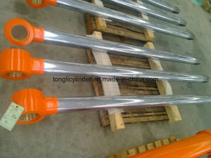 Dx260 Bucket Cylinder /Hydraulic Cylinder of Doosan Excavator pictures & photos
