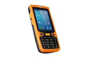 Jepower Ht380A Android Quad-Core Mobile Data Terminal pictures & photos