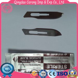 Medical Sterile Surgical Surgical Blade pictures & photos