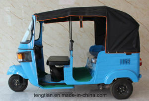Bjj-Indian Rickshaw pictures & photos