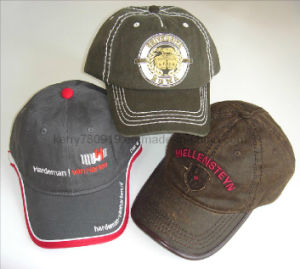 New Hot Cotton Constructured Baseball Cap with Piping