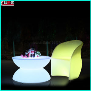 Tea Table Modern Lighting Tea Table with Glass pictures & photos