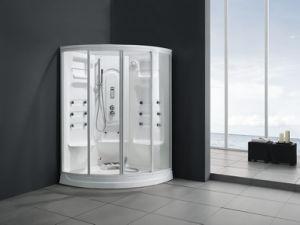 Steam Shower Sauna Room Computer Shower Cabin pictures & photos