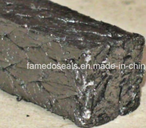 Graphite Braided Packing pictures & photos