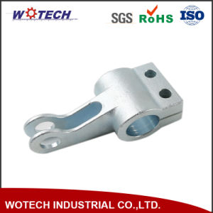 Customized Aluminum Sand Casting Metal Drive Rod for Lift