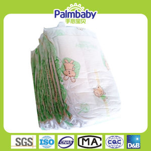 Disposable PE Film Baby Diaper pictures & photos