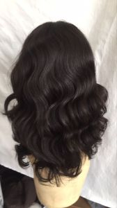 """in Stock Jewish Wigs with Hair Length 16"""" pictures & photos"""