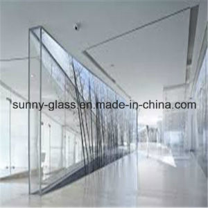 Ultra Clear Glass Low Iron Glass for Building or Decoration pictures & photos