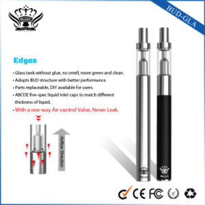 Buddy Design Wholesale Oil Cartridges Vape Pen Vaporizer Starter Kits Bud Gla pictures & photos