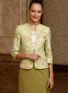 2014 Hotel Uniform for Woman (UFM130062) , Bespoke Uniform pictures & photos