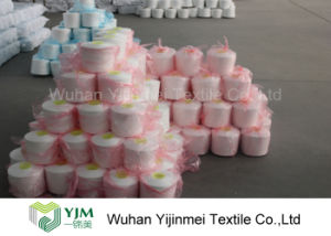 44/2 45/2 Spun Polyester Sewing Thread for Knitting Yarn and Weaving Yarn pictures & photos