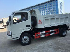 Foton Mini Dump Truck 4X2 (CLW3907) pictures & photos