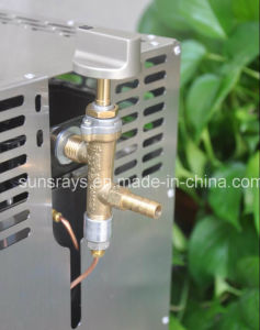 Gas Garden BBQ Grill LPG Gas Adjustable Wholesale Malaysia Philipines pictures & photos