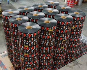 China Suppliers Customized Printing High Quality Plastic Packaging Rollstock pictures & photos