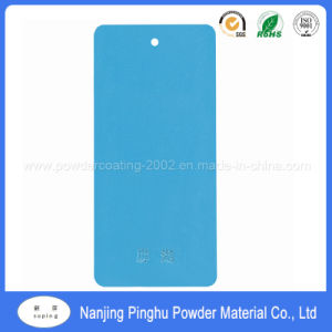 Blue Powder Coatings for Interior Use pictures & photos